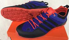 Adidas Climacool Daroga Plus B40917 Flash Trail Hiking Running Shoes Men's 14