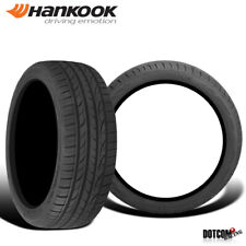 2 X New Hankook Ventus S1 Noble2 H452 245/40R18 97W Ultra High Performance Tire