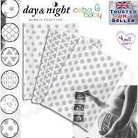 Day & Night collection BABY CHANGING MAT PADDED HARD BASE 70x50cm  NEW line