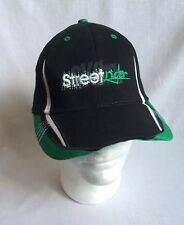 Mens Streetrider Inline Skater Cap Hat New w/o Tags Cotton Blend Fitted Large/XL