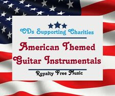 120 Royalty Free Themed Music on USB stick: Raising funds for Children's Hospice