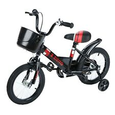 Fahrrad Kinder 14 und 16 Zoll Kinderfahrrad Jungen Geschenk Stützräder By Zizito