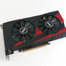 Asus NVidia chipset 2Gb mid range gaming video card - EX- GTX1050-2G