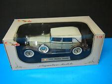 1930 Packard Brewstar Signature Models 1:18