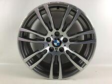 7850020 Jante Alufelge Aluminium BMW 3er (F30, F80) 330i 185 Kw 252 Ch (