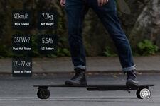 Koowheel 2nd Génération Électrique Skateboard (1year Garantie)