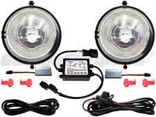 MINI DRL Front Fog Light Kit LED Daytime Running R56 R57 R58 R60 R61 Countryman