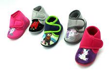 Einhorn Kinderhausschuhe /  Babyschuhe / Kinder Hausschuhe neu