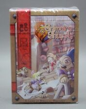 NEW Factory Sealed Grimoire Shuffle Card Game Minigame by Level 99 Games Childre