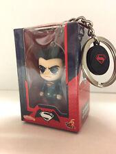 Superman Batman V Superman Cosbaby Hot Toys Keychain Porte-clés Henry Cavill