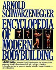 Encyclopedia of Modern Bodybuilding (Pelham Practical Sports) NEU Gebunden Buch