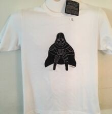 UNIQLO Star Wars Artist Collection Graphic T-Shirt (GEOF) MCFETRIDGE) 40th Small