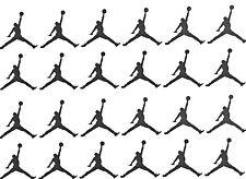 24x Michael Jordan Air Jumpman IPHONE CELL  Basketball Logo Vinyl Decal Sticker