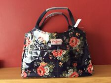 BNWT Cath Kidston Kentish rose large open tote