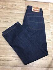 Diesel Industry Blue Jeans W32 L28 100% Cotton