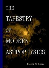The Tapestry of Modern Astrophysics-ExLibrary