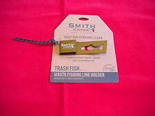 Smith Creek New Zealand Trash Fish Great New