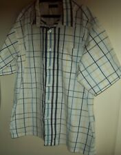 Nautica men's short-sleeved shirt Size XL