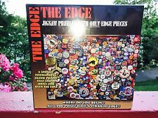 NEW The Edge Button Collection 1000pc Jigsaw Puzzle Every Difficult