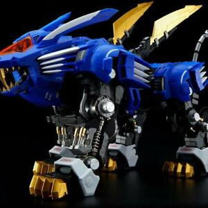 GOOD SMILE COMPANY HAGANE WORKS Zoids Blade Liger 1/72 figure 260mm From Japan