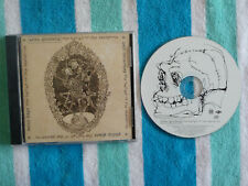 ALLEN GINSBERG Ballad Of The Skeletons CD EP Mercury/Mouth Almighty 1996