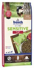 15kg Bosch Adult Sensitive Lamm & Reis Hundefutter TOP PREIS