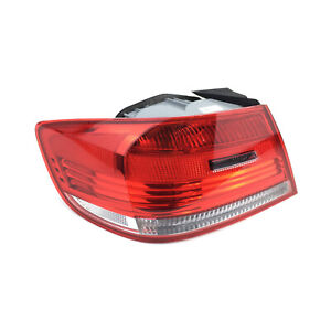 For BMW 328i 335i M3 Coupe 07-10 ULO Driver Left Outer Taillight for Fender