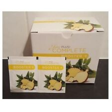 90 x Juice Plus Boosters Sachets FAT BURNING AND WEIGHT LOSS