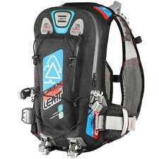 Leatt NEW Mx DBX Enduro Light WP 2.0 Black Blue Motocross BMX MTB Hydration Pack