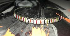 1/6 Hot Toys The Lone Ranger Tonto MMS217 Colored Belt *US Seller*