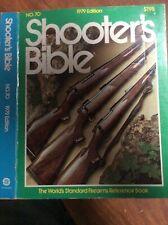 Shooter's Bible No. 70  1979 Edition