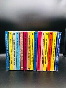 Lustiges Taschenbuch -- LTB - 61-75 - Guter Zustand