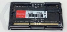 Dragon Memory 8GB DDR3 PC3-12800 1600MHz Unbuffered Laptop Memory/Ram STS8G