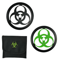 Bio-hazard, Zombie Killer Cyclone Throwing Knife Set