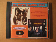 THE DAVE CLARK FIVE - The Complete History Vol.5