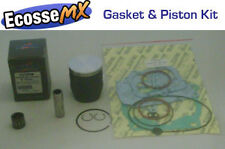 Suzuki RM125 VERTEX Piston Kit Gaskets 2000-2003 Motocross