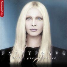 PRAVO PATTY - NOTTI GUAI E LIBERTA' - REMASTERED EDITION - CD NUOVO