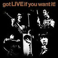 "Rolling Stones, Got Live If You.., NEW/MINT Ltd edition 7"" vinyl single RSD 2014"