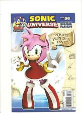 Archie Comics  Sonic Universe #56 VARIANT Edition  Pirate Plunder Panic Part 2