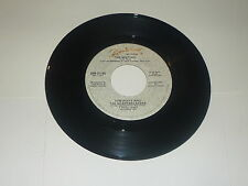 """TOM PETTY AND THE HEARTBREAKERS - The Waiting - Scarce 1981 US vinyl 7"""" Single"""