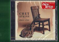 CHET ATKINS - ALMOST ALONE  CD NUOVO SIGILLATO