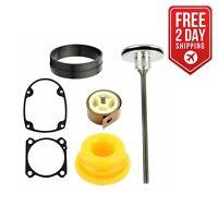 Driver Bumper Ribbon Spring Cylinder Ring Gasket Service Kit for Hitachi NR83A/2