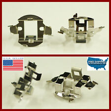 H7 Retainer REPLACE Bulb CLIPS Holder Adaptor Cayenne BMW Saab Mercedes Audi VW