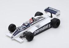 Brabham F1 Bt49C #5 Winner Argentine Gp 1981 Piquet World Cham.SPARK 1:18 18S166