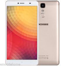 6.5'' DOOGEE Y6 Max 4G Smartphone Android MTK6750 Octa Core 3Go+32Go BT WIFI GPS