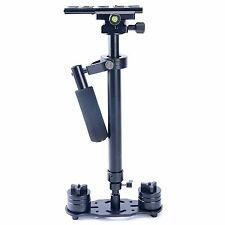 S60 Portable Handheld Steadycam Stabilizer System 60cm for Camera DV Camcorder