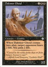 Dakmor Ghoul | NM | Starter 1999 | Magic MTG
