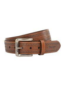 Wrangler Men's Nepean Belt - Sizes 30' to 44'
