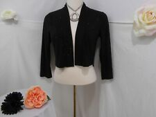 Calvin Klein Cover Up~Black~L~Necklace,too!~