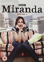 , Miranda - Series 1 [DVD], New, DVD